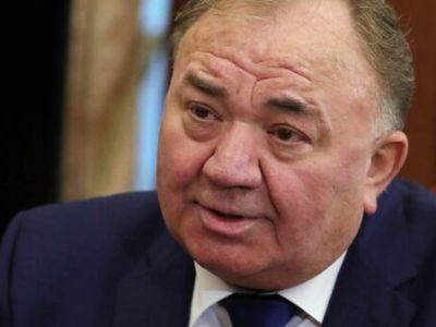 Глава Ингушетии освободил от должности второго за неделю министра