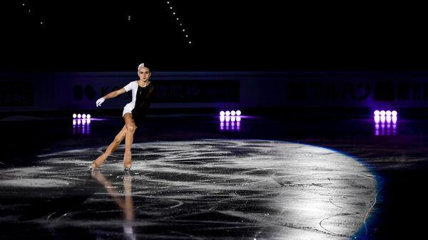 Трусова заявила пять четверных прыжков в произвольную программу на ЧР