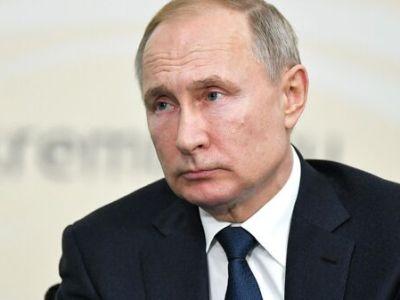 Путин оценил идею прогрессивной ставки для неиспользуемых с/х земель