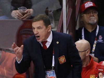 Без Свечникова, но с Ларионовым: сборная России открывает МЧМ
