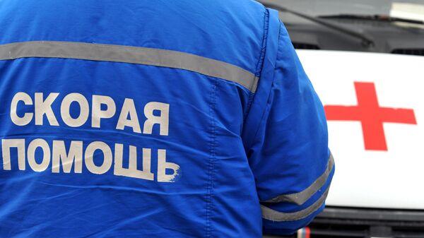 В Зеленодольске два человека погибли при пожаре в больнице