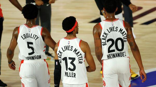 """""""Торонто"""" победил """"Денвер"""" в матче НБА"""