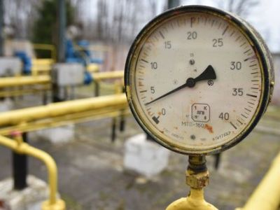 РФ и Киев на выходных должны финализировать документы по транзиту газа