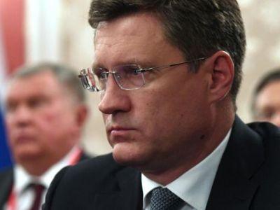У покупателей нет претензий к качеству российской нефти, заявил Новак