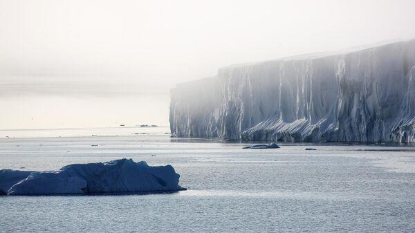 Экологи видят ухудшение природной обстановки в Арктике в 2019 году