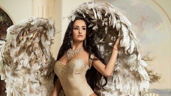 """Пластика, грация, красота: эта """"художница"""" покорила Рио, покорит и вас"""