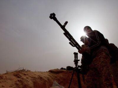 Власти востока Ливии обвинили турецкие войска в присутствии в стране
