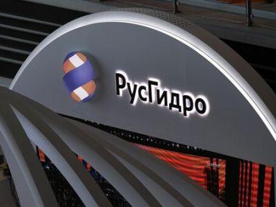 "Путин поздравил ""Русгидро"" с 15-летием компании"