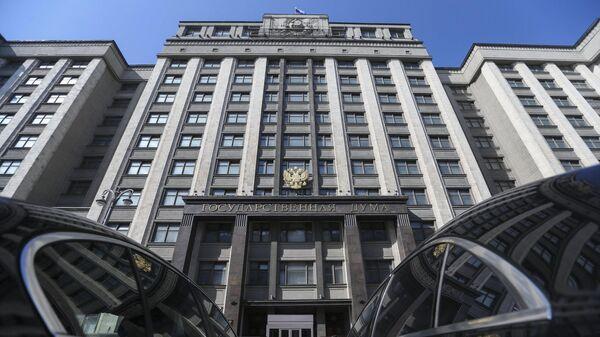 Представители парламентов России и Украины могут встретиться в Европе
