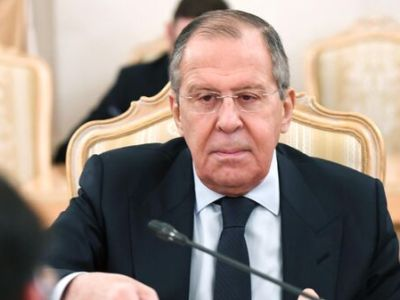 Главы МИД России и Чили выступили за развитие сотрудничества