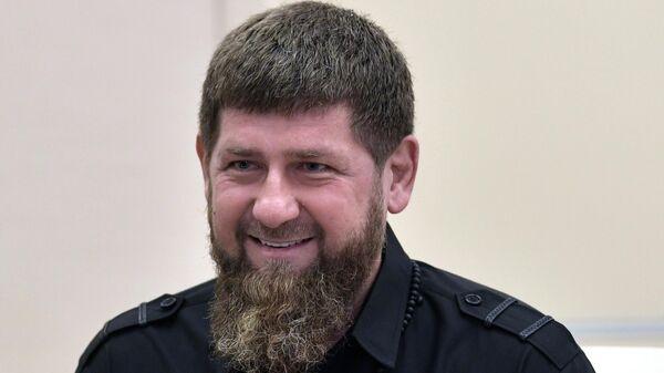 Кадыров вызвал на бой Александра Емельяненко
