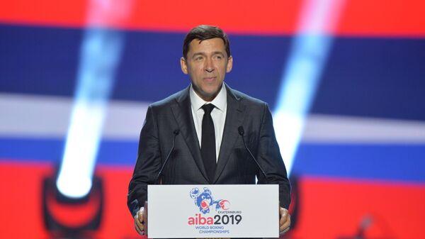 Куйвашев считает, что контракт по Универсиаде не может быть расторгнут