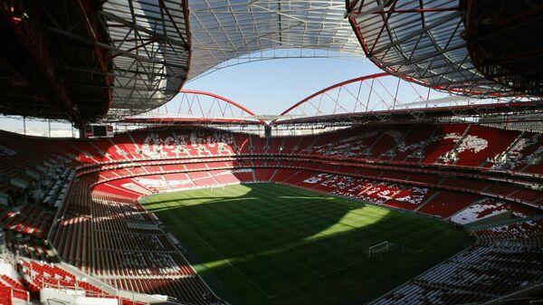 Лиссабонский нон-стоп: четвертьфиналы ЛЧ стартуют в Португалии
