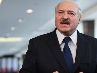 """Лукашенко заявил о готовности """"забрать"""" две трубы """"Дружбы"""""""