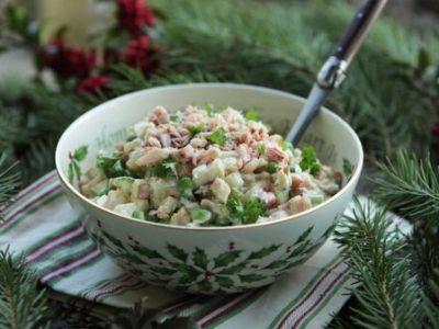 Эксперты рассказали, сколько можно хранить новогодние салаты