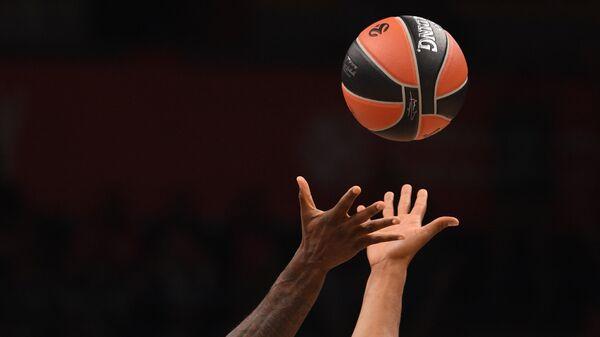 Чемпионат Италии по баскетболу досрочно завершен из-за коронавируса
