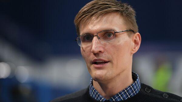 Андрей Кириленко: Джерри Слоун навсегда останется у меня в памяти