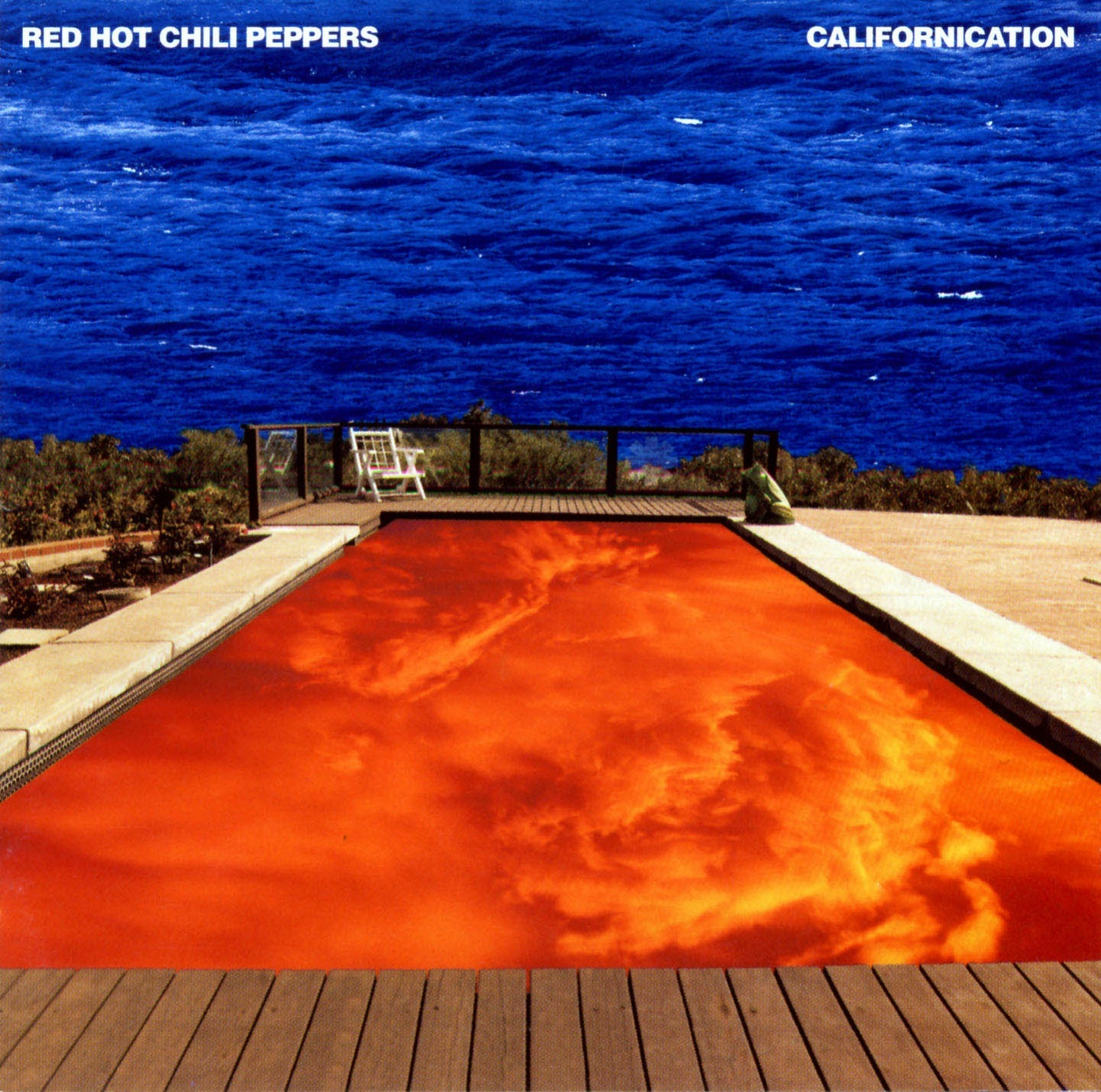 Image result for californication album