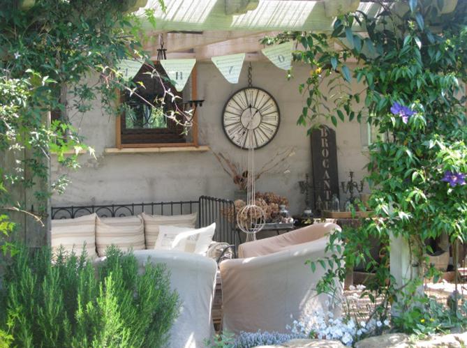 Les Plus Beaux Coins Terrasse De Nos Internautes Elle