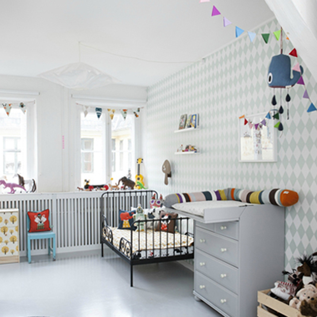 Deco Chambre D Enfant