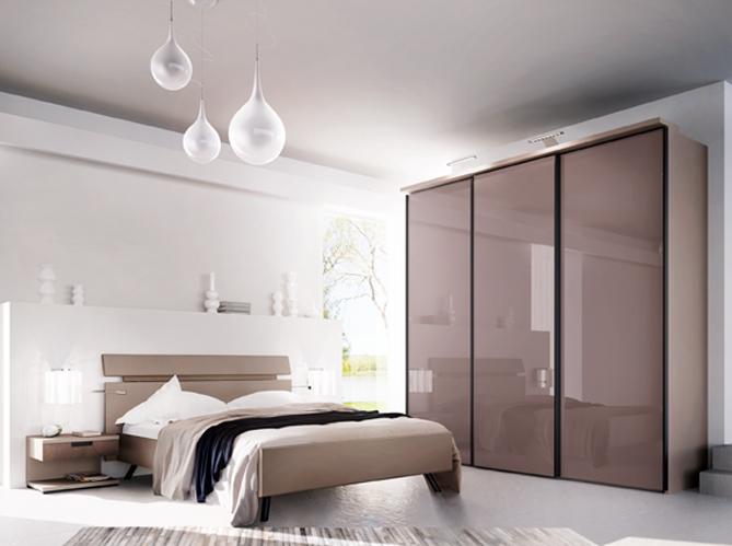 Craquez pour une chambre design   Elle Dcoration