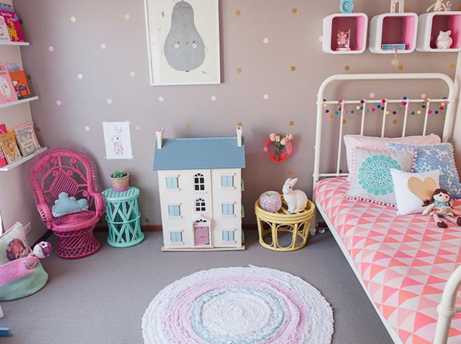 Les plus jolies chambres denfants de la rentre  Elle