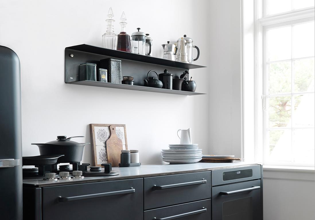 profondeur meuble de cuisine