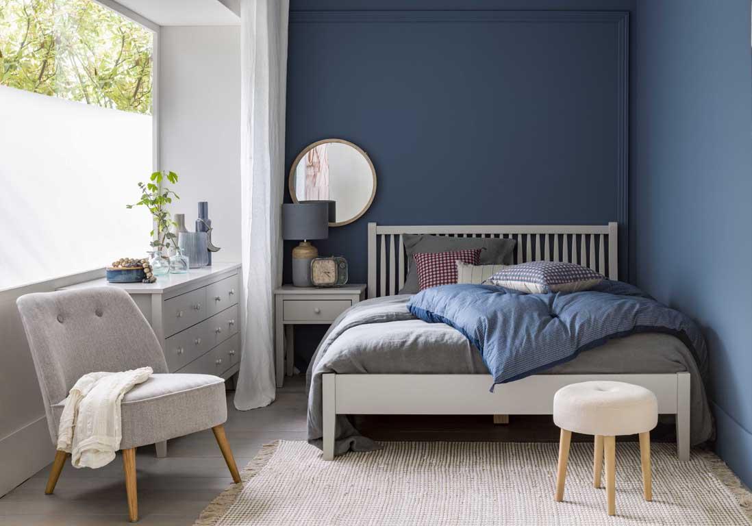 Comment Aménager Une Petite Chambre ?  Elle Décoration