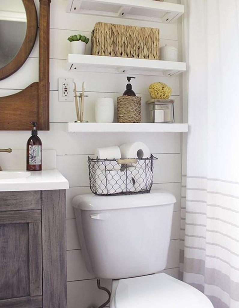 decorer les toilettes id es de coiffure et de mariage. Black Bedroom Furniture Sets. Home Design Ideas