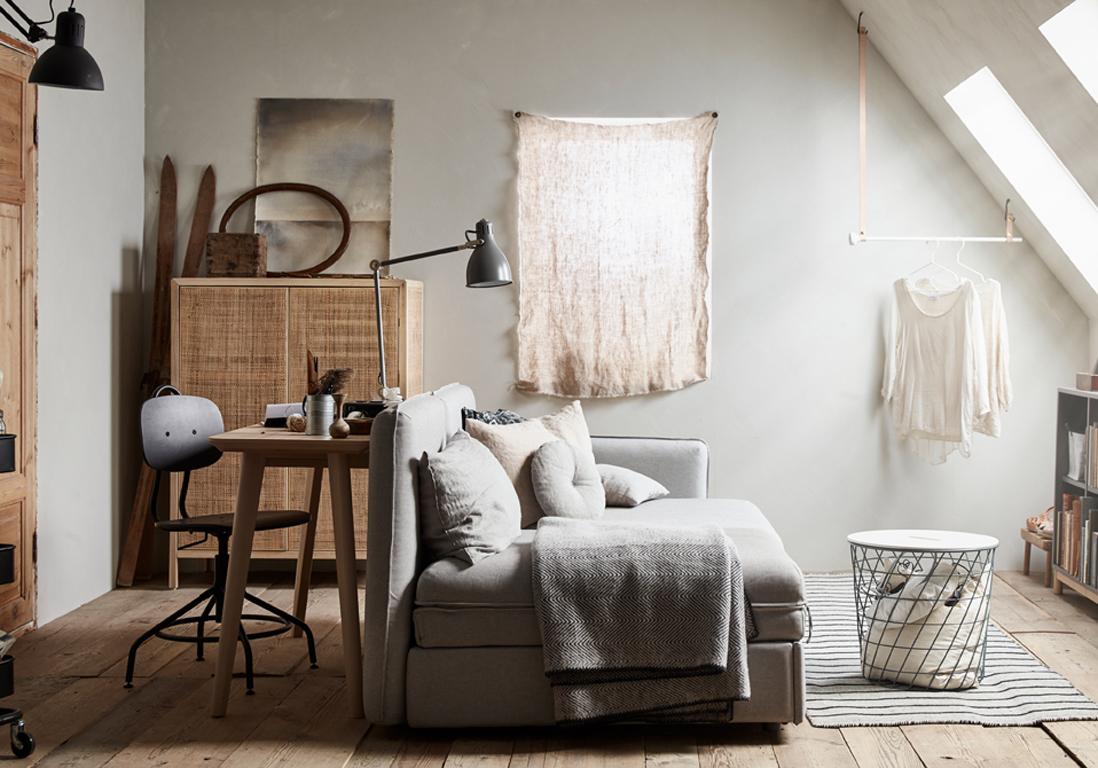 Deco Petit Salon Ikea | Salon Ikea Luxe Chaise Salon Ikea Of Lgant ...