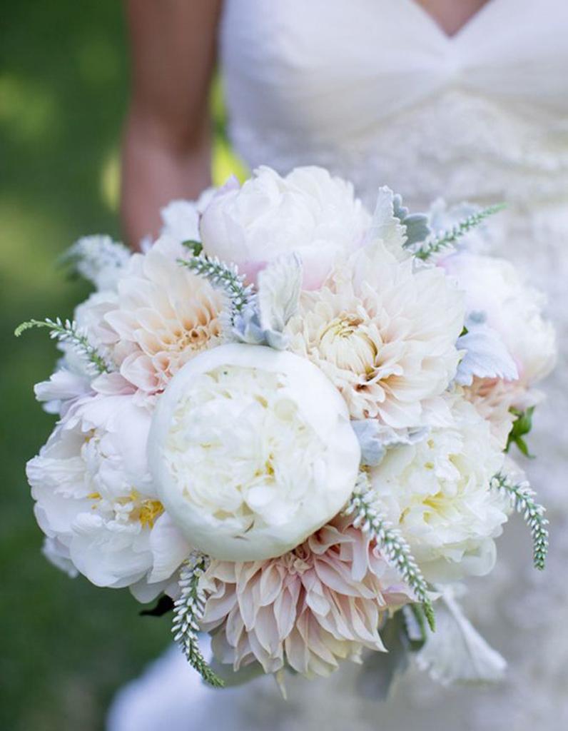Bouquet De Marie Dahlia 20 Beaux Bouquets De Marie
