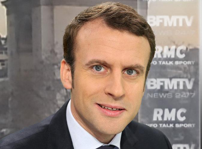 Emmanuel Macron  agress au salon de lagriculture