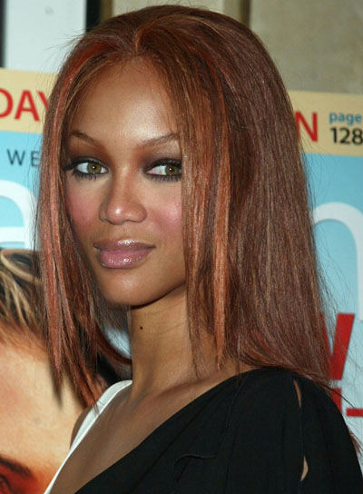 Medium Straight Hairstyles For Coarse Hair Beauty Riot