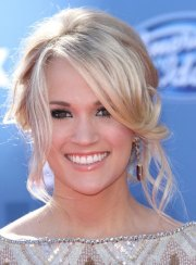 carrie underwood - beauty riot