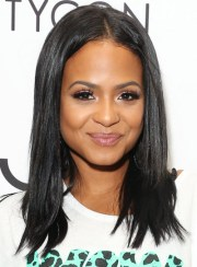christina milian - beauty riot