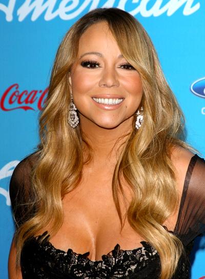 Mariah Carey Beauty Riot