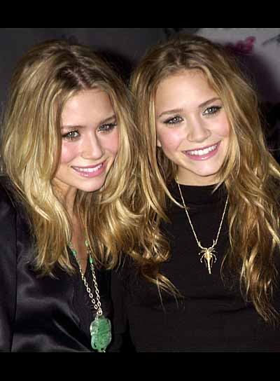 Olsen Twins  Beauty Riot