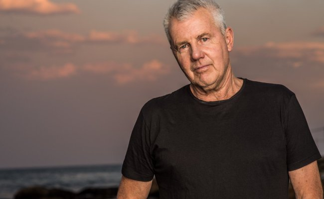 Daryl Braithwaite Admitted To Hospital Cancels Upcoming