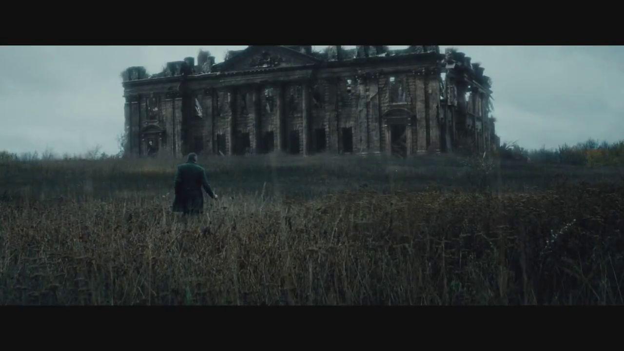 Batman v Superman Trailer Screenshots