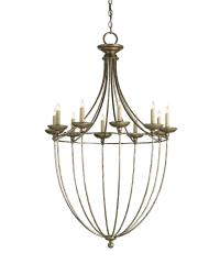 Currey and Company 9790 Celeste 29 Inch Wide 1 Light ...