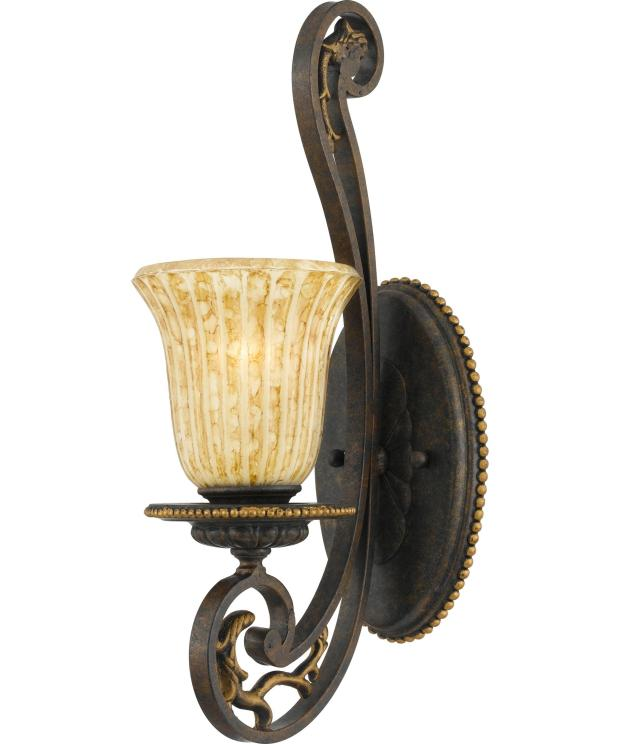 Quoizel Wall Sconce