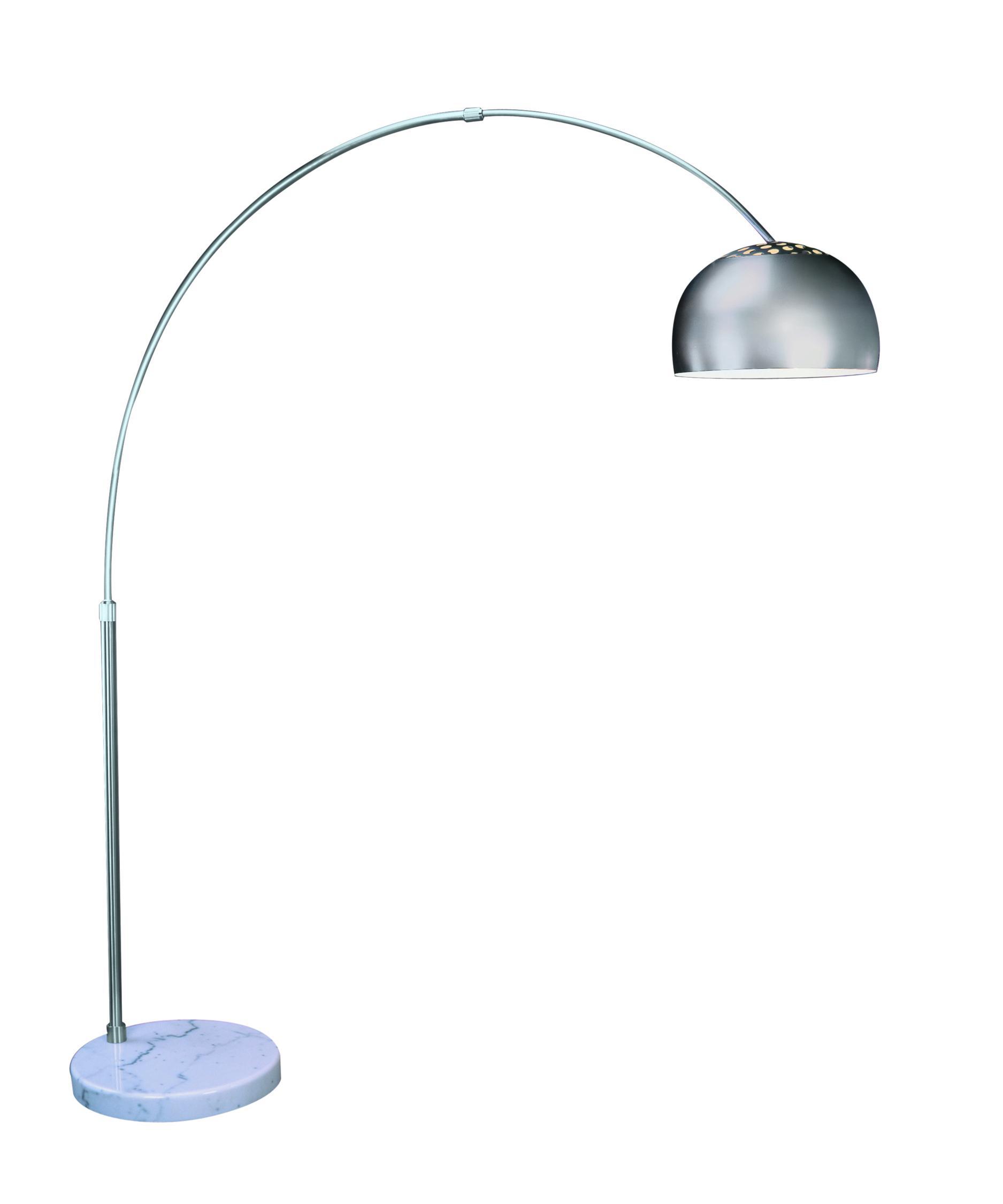 Trend Lighting TFA9005 Big Arc 95 Inch High Arc Lamp
