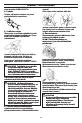 Husqvarna 129RJ Trimmer Operator's manual PDF View/Download