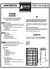 Ozark Trail Tent Manuals and User Guides PDF Preview and