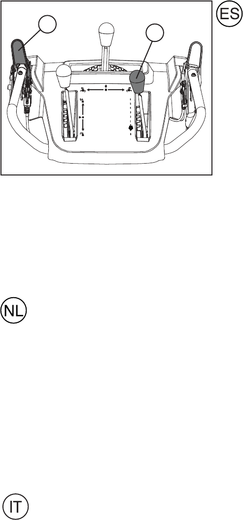 Husqvarna ST 230P Snow Blower Instruction manual PDF View