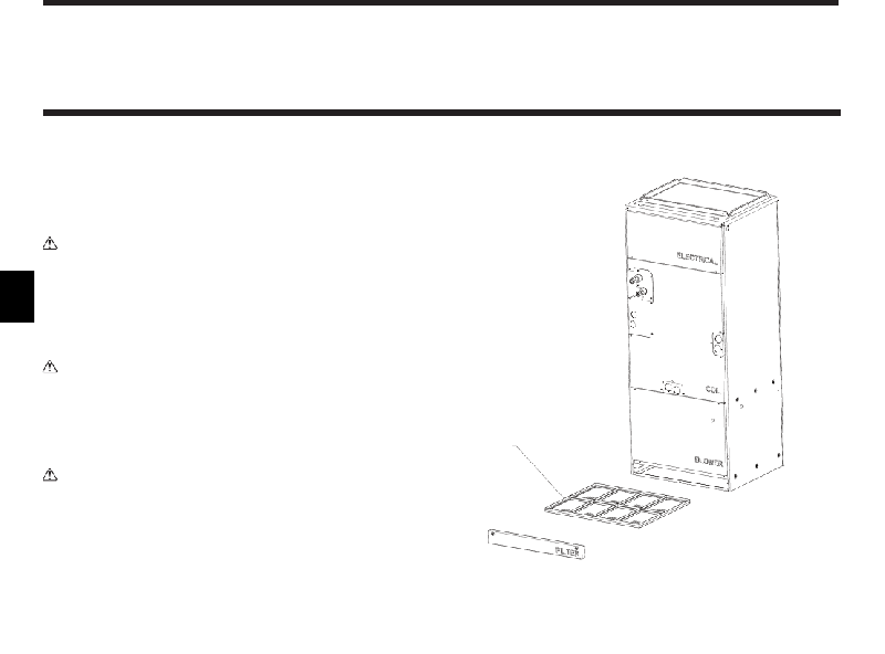 Mitsubishi P-SERIES Air Conditioner Operation manual PDF