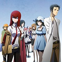 main Steins;gate pic