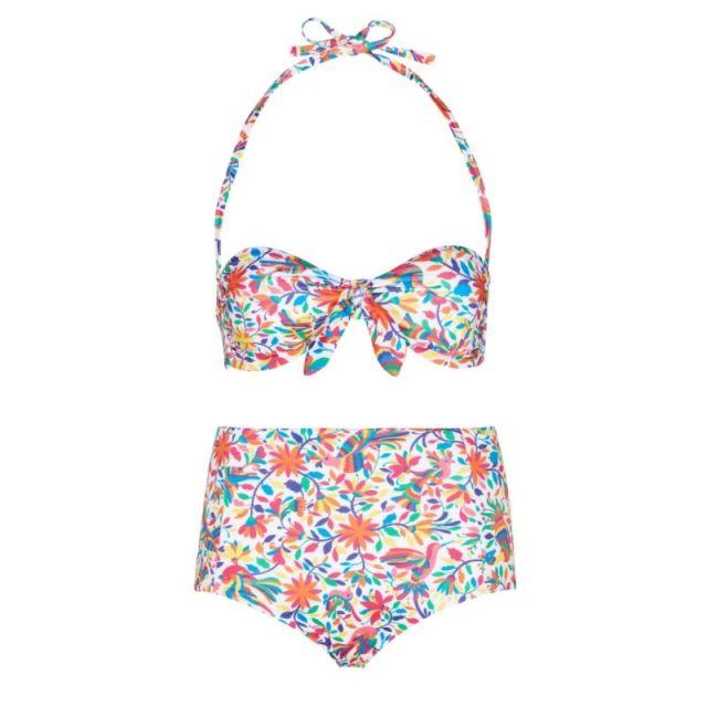82e78ba2e55 Οδηγός Αγοράς: 12 ψηλόμεσα bikinis για εσένα που αγαπάς αυτήν τη ...