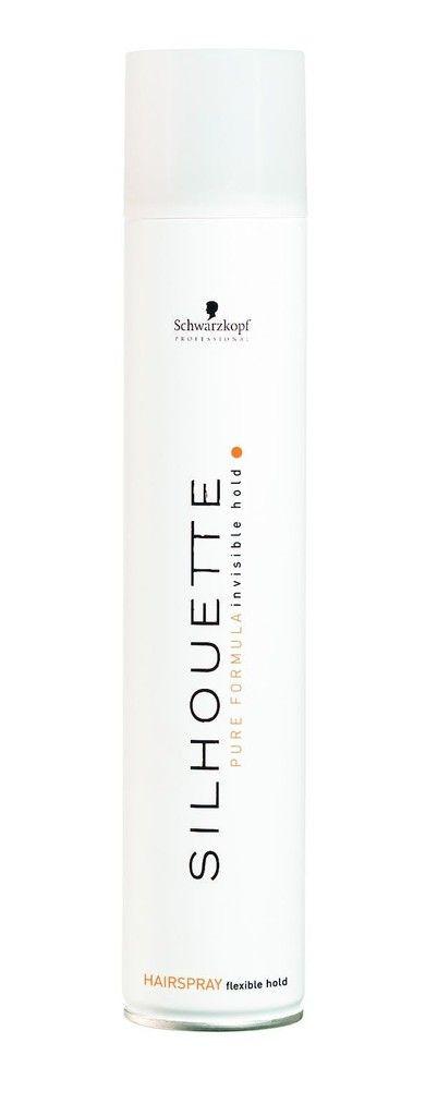 Schwarzkopf Silhouette Flexible Hold Hairspray von