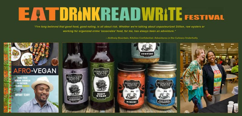 Birmingham Library Hosts a Six-Word Food Story Contest